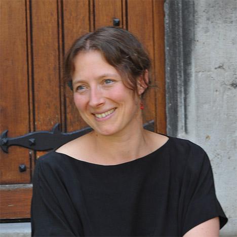 Isabelle Ledoux